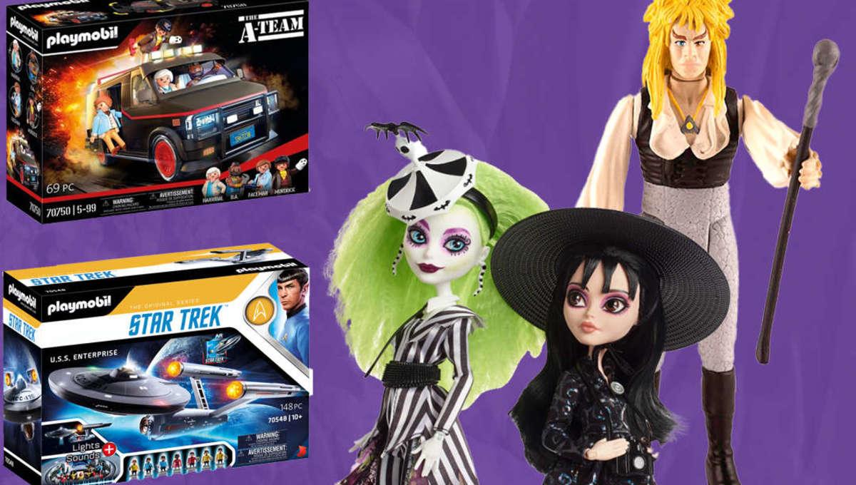 Toy News Aug 11