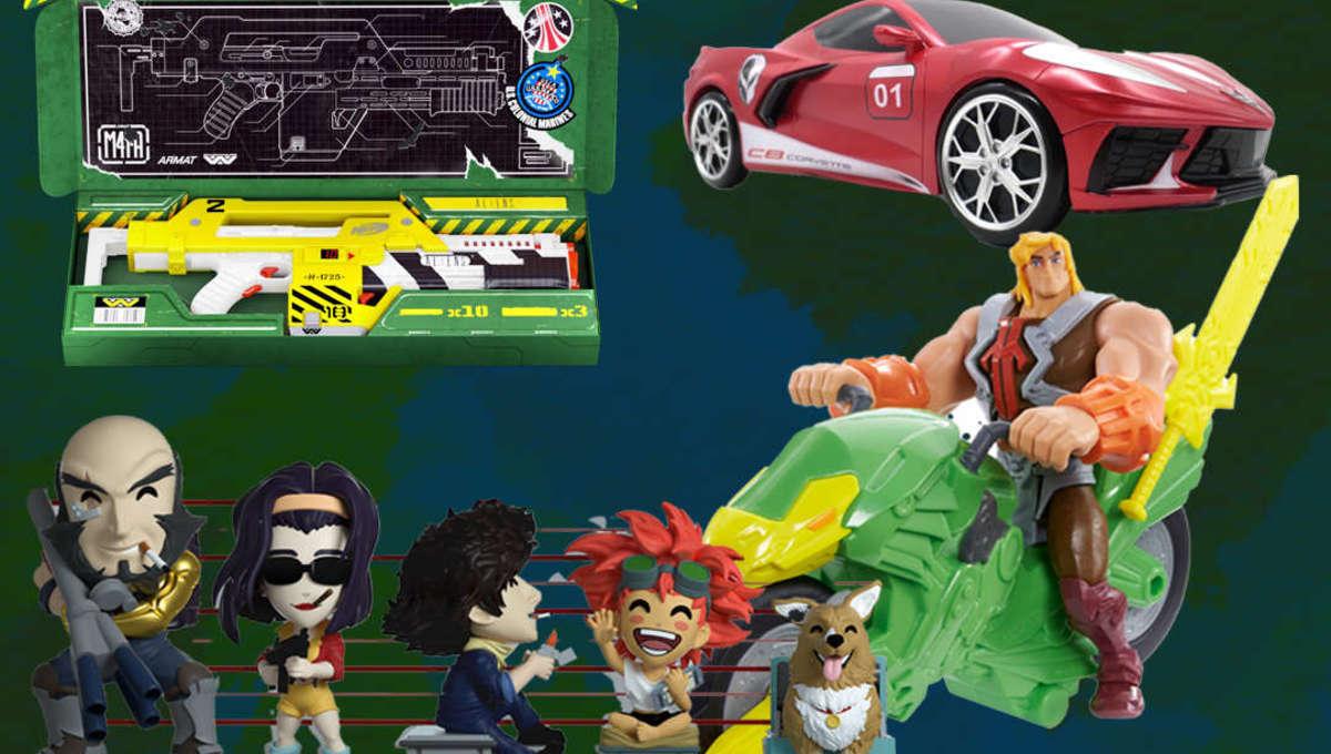 Toy News Header Aug 18
