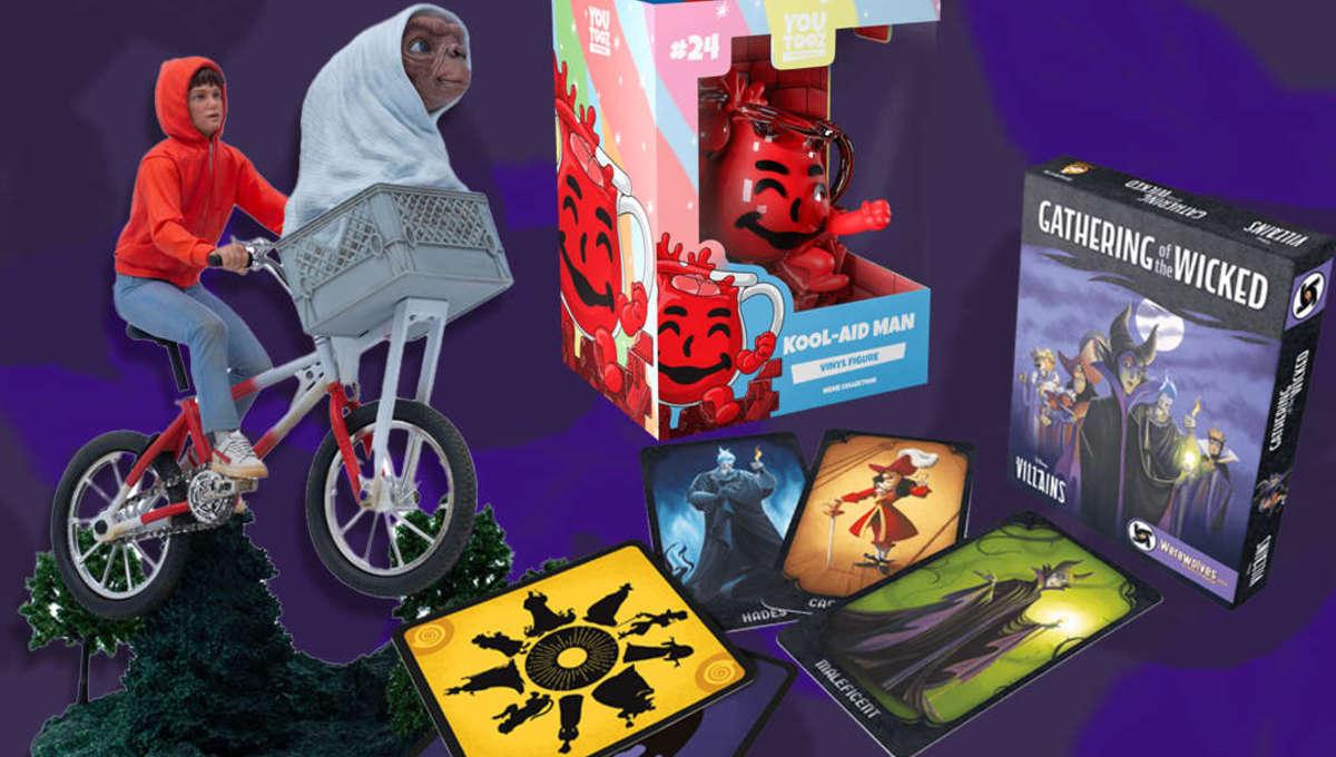 Toy News Header Aug 4