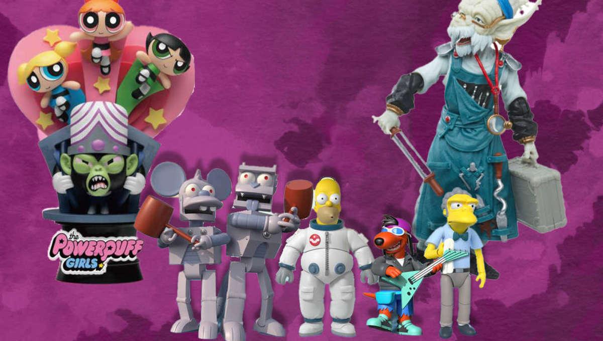 Toy News Header August 25