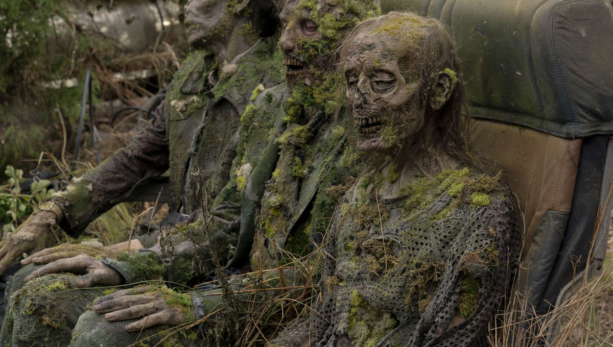 The Walking Dead Series 3