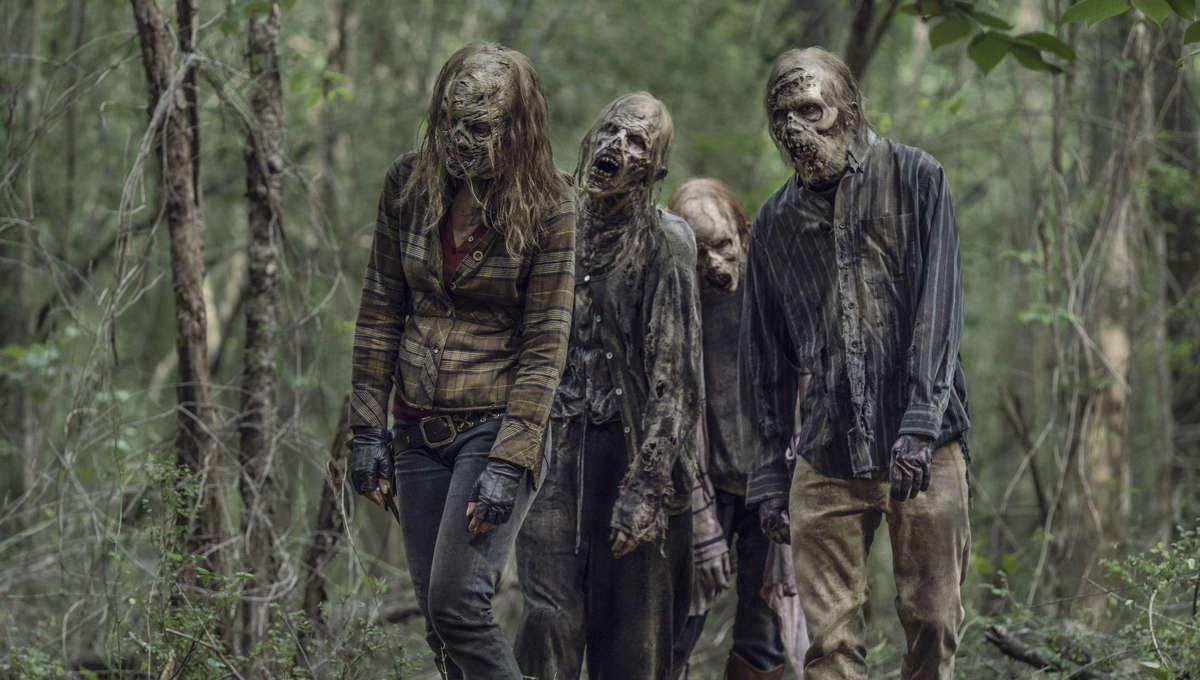 The Walking Dead 1107 Still