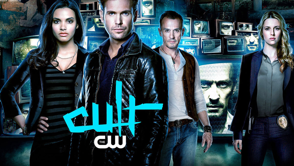 The CW's Cult