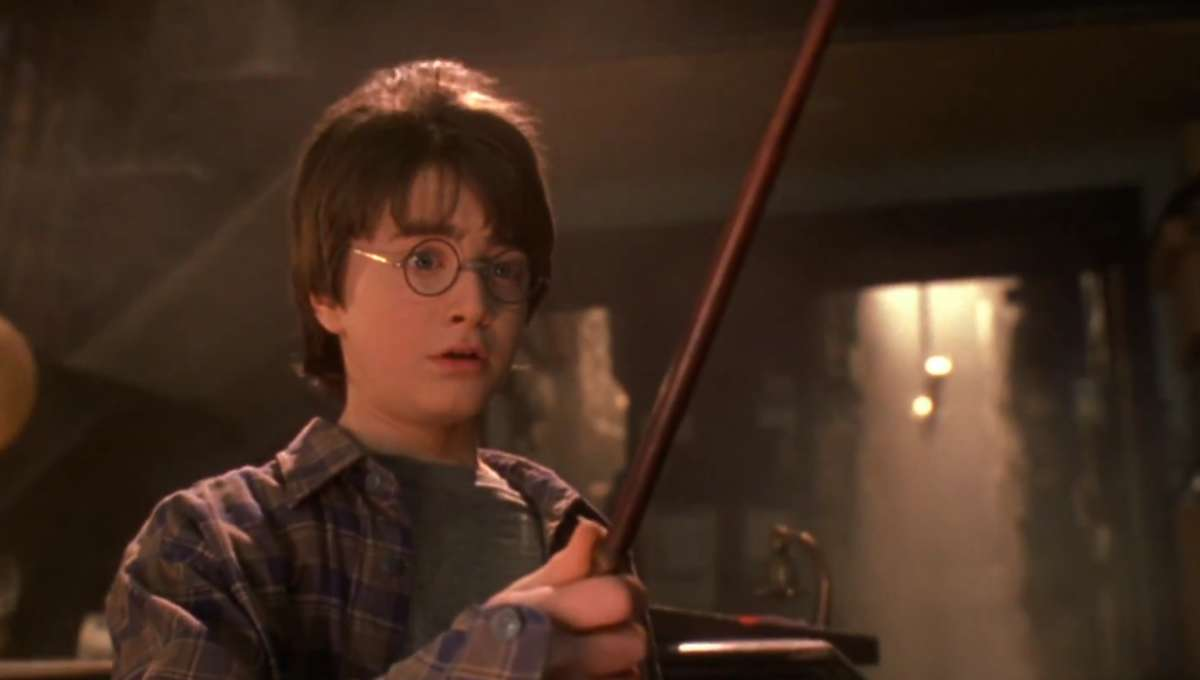 The 15 best scenes from Harry Potter and the Sorcerer's Stone for ...