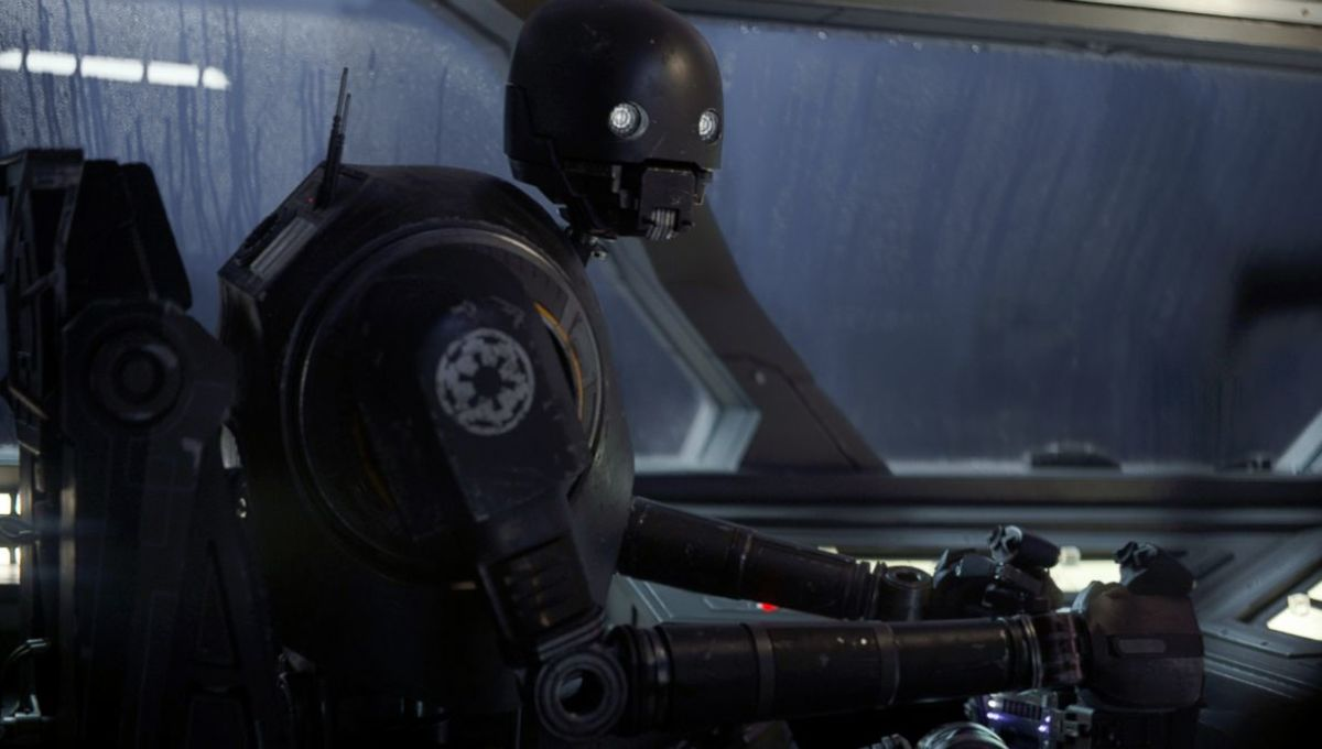 K-2SO (Rogue One)