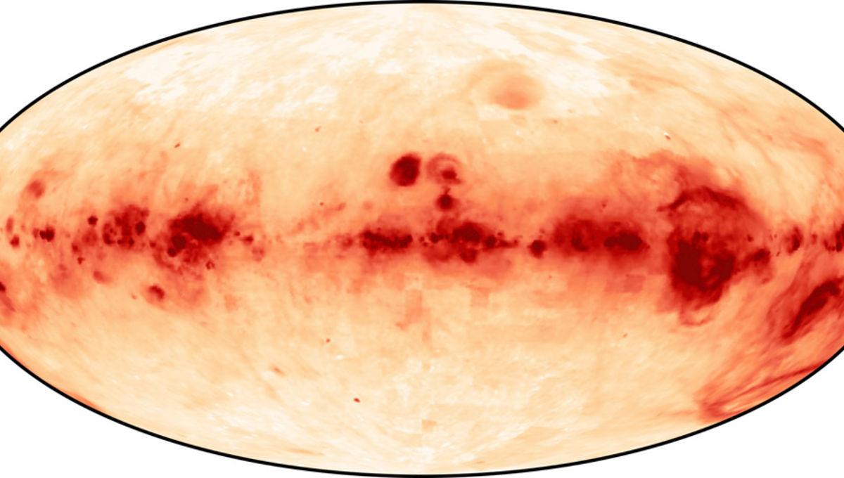 WHAM all-sky survey