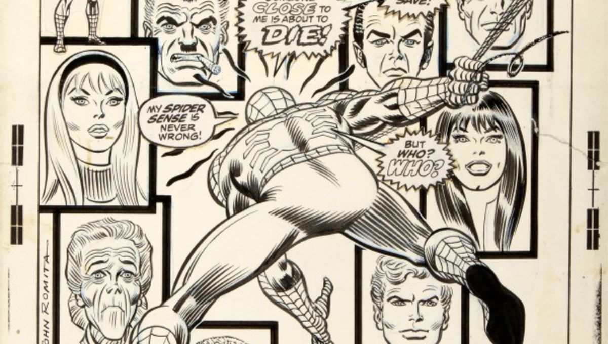 amazing-spider-man-121-original-art-cover-romita-600x908.jpg