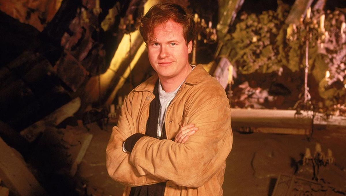 Buffy at 20: Joss Whedon shares what he's most proud of about Buffy the Vampire Slayer