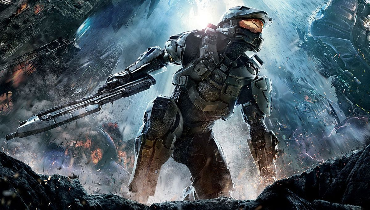 The Guy Who Almost Made The Halo Movie Could Return For That Halo