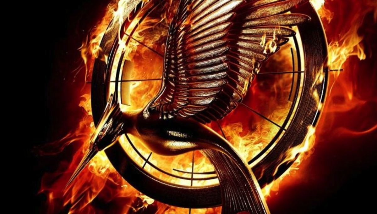 Meet The New Competitors In Massive Hunger Games Catching Fire Banner