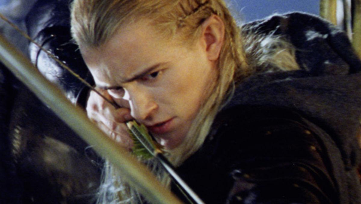 who plays legolas in the hobbit