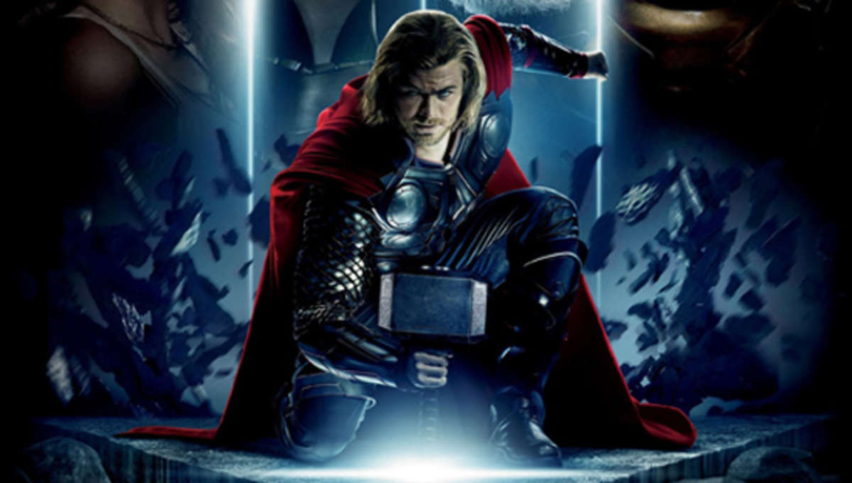 Watch Before It S Gone Thor S Spoilery Post Credits Easter Egg