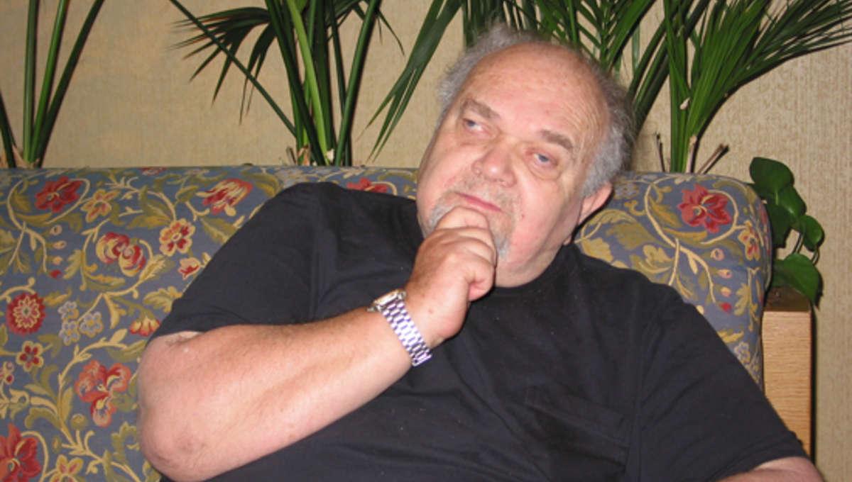 CharlesBrownReadercon2007.jpg