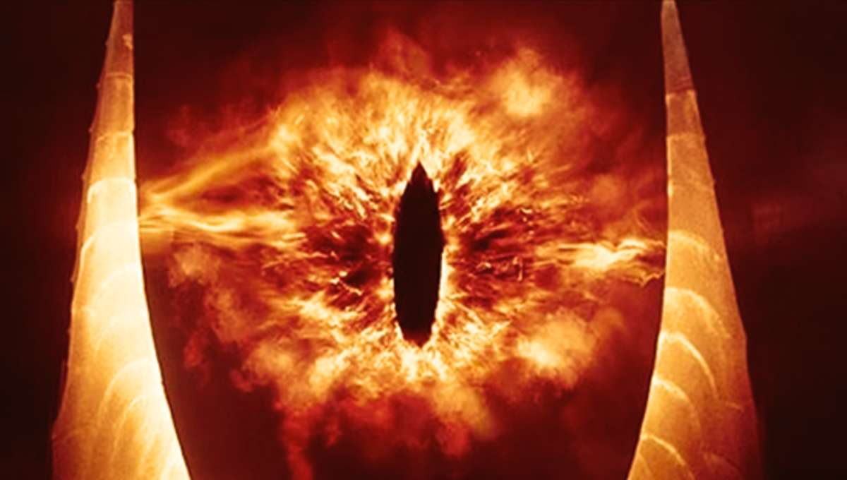 Fans petition Eye of Sauron to gaze from San Francisco's tallest building  for Halloween