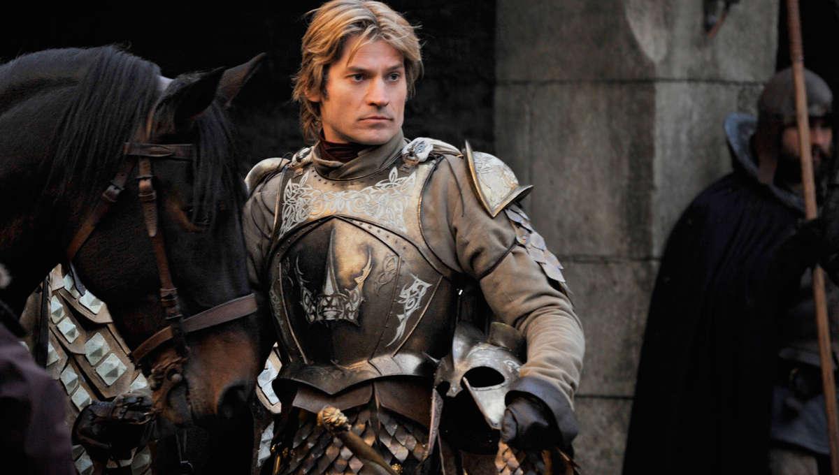 Yung Ser Jaime Lannister, Game of Thrones