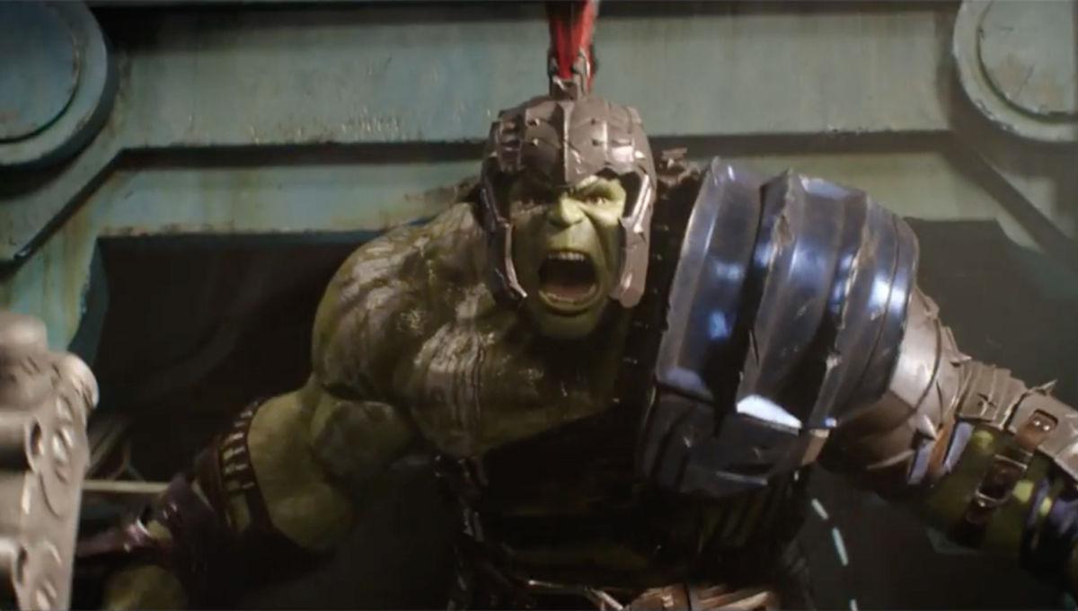 Thor Ragnarok Gladiator Hulk vieted.org.vn