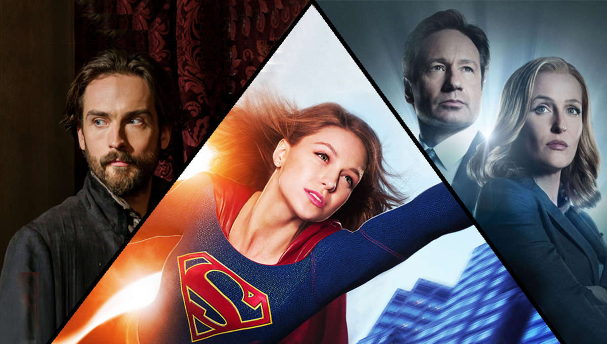 TV Preview - Returning and Canceled Shows