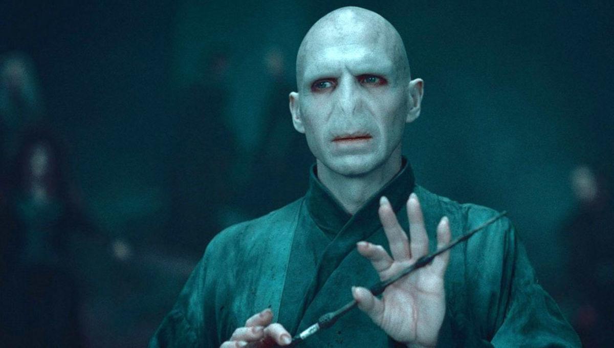 Voldemort - Harry Potter