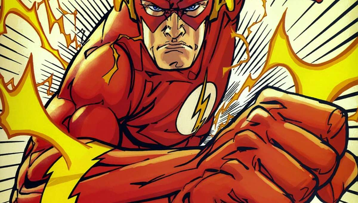 Arrow Exec Explains Why Flash Gets His Own Pilot And Teases How
