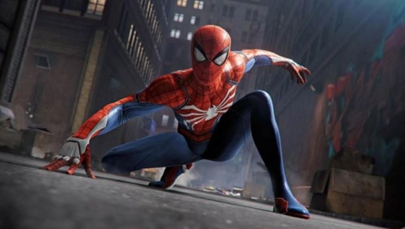 Spider-Man Insomniac: Open World