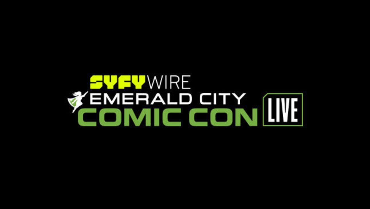 SYFY WIRE ECCC Live 1c