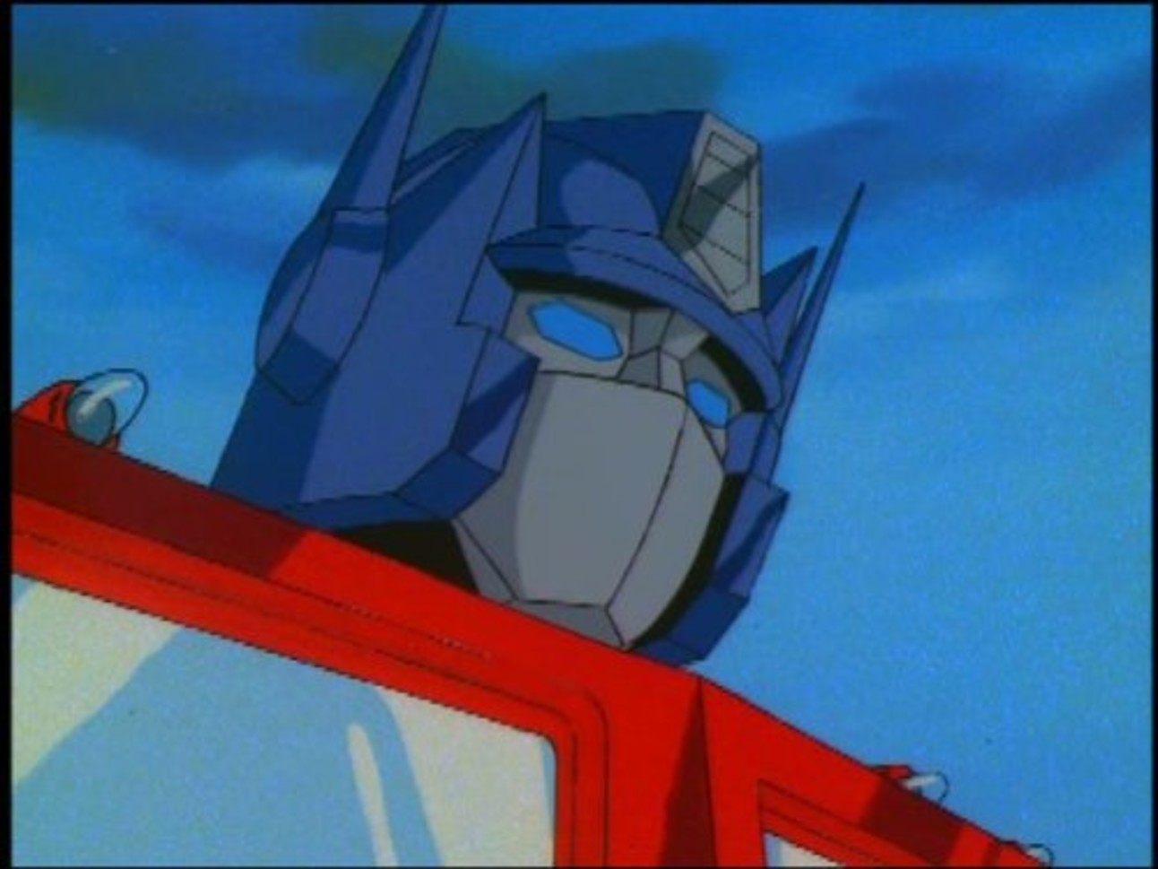 Ranking the top 20 characters from the original Transformers
