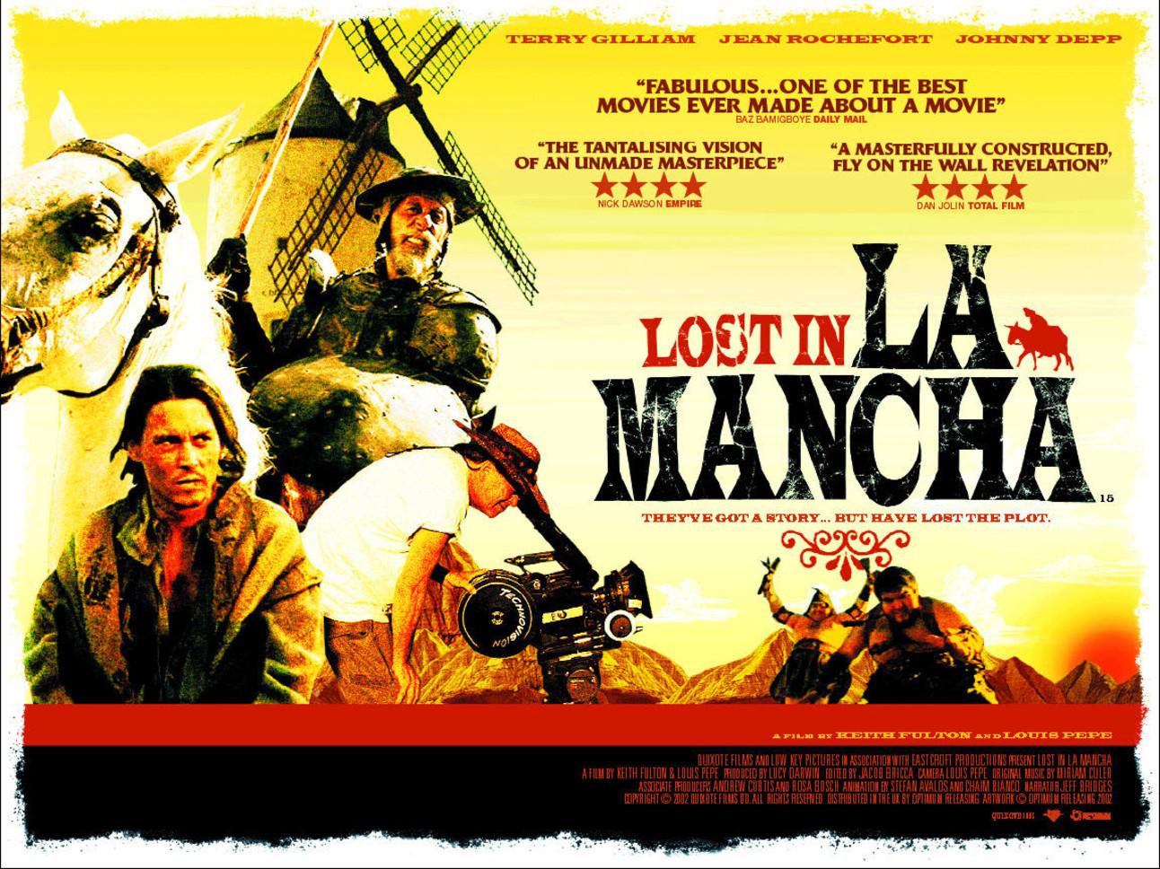Lost in La MAncha header.jpg