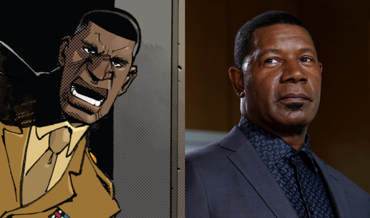 Dennis Haysbert as Colonel Mustard.jpg
