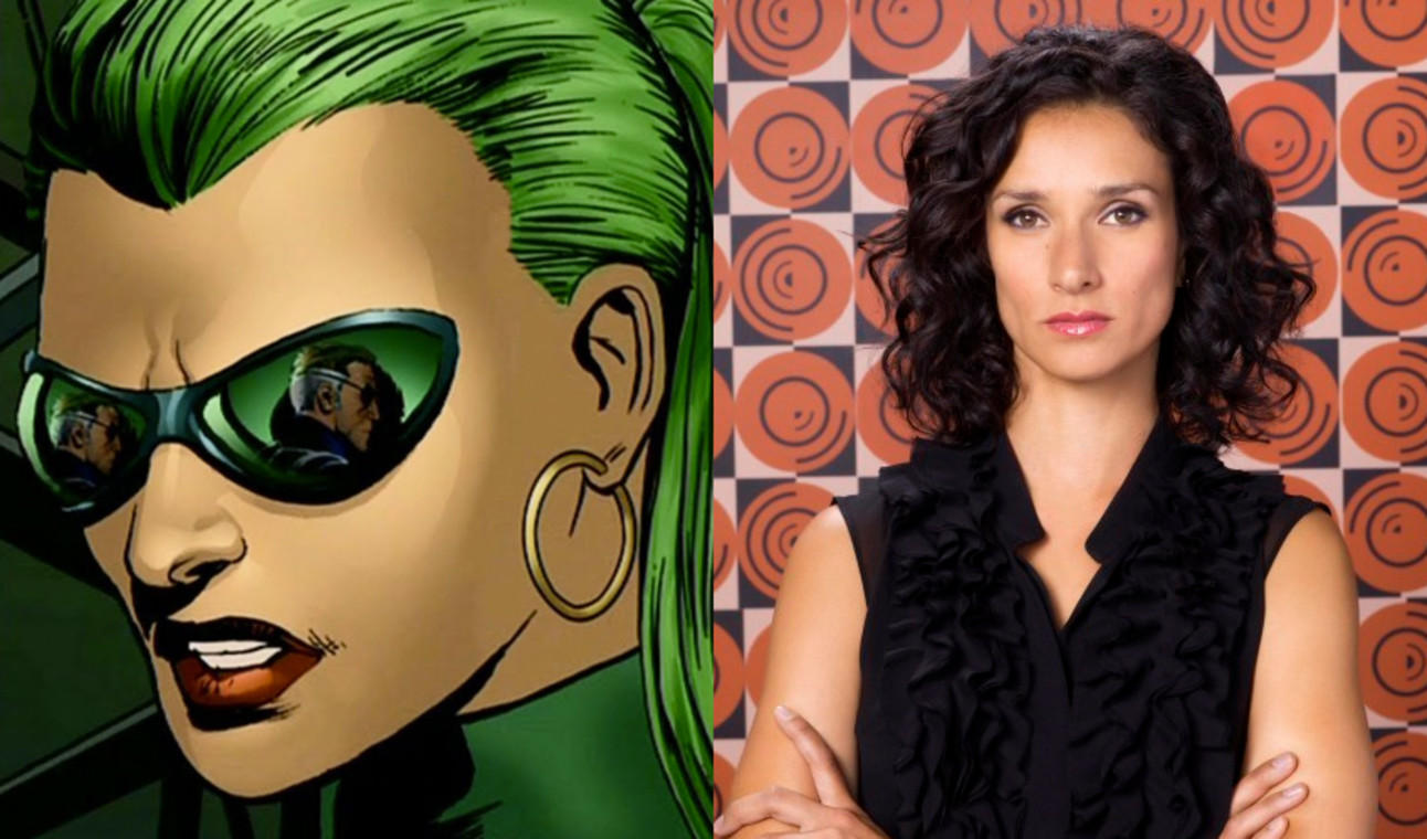 Indira Varma as Abigail Brand.jpg