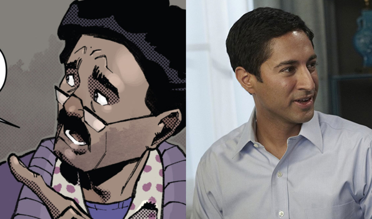 Maulik Pancholy as Professor Plum.jpg