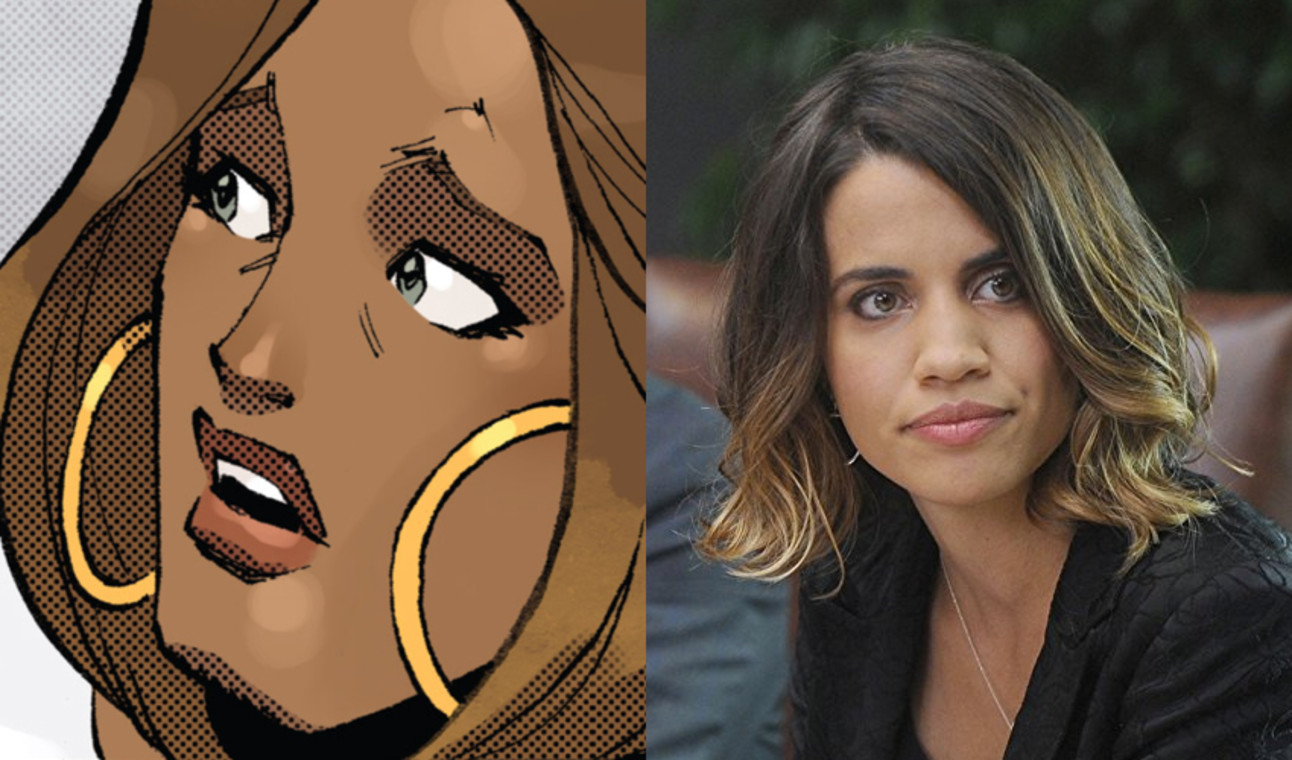Natalie Morales as Senator White.jpg