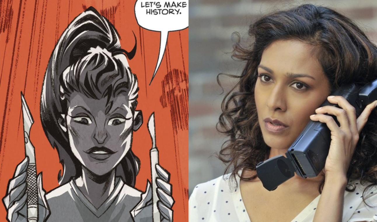 Rekha Sharma as Dr. Varma.jpg