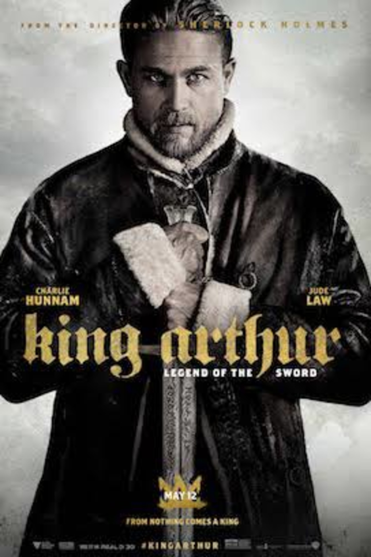 15 King Arthur movies, ranked by insufferableness