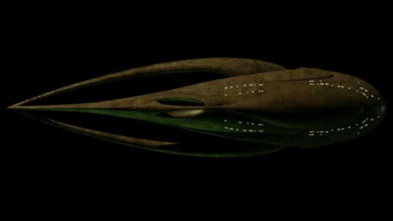 25 Greatest Starships of the Last 25 Years