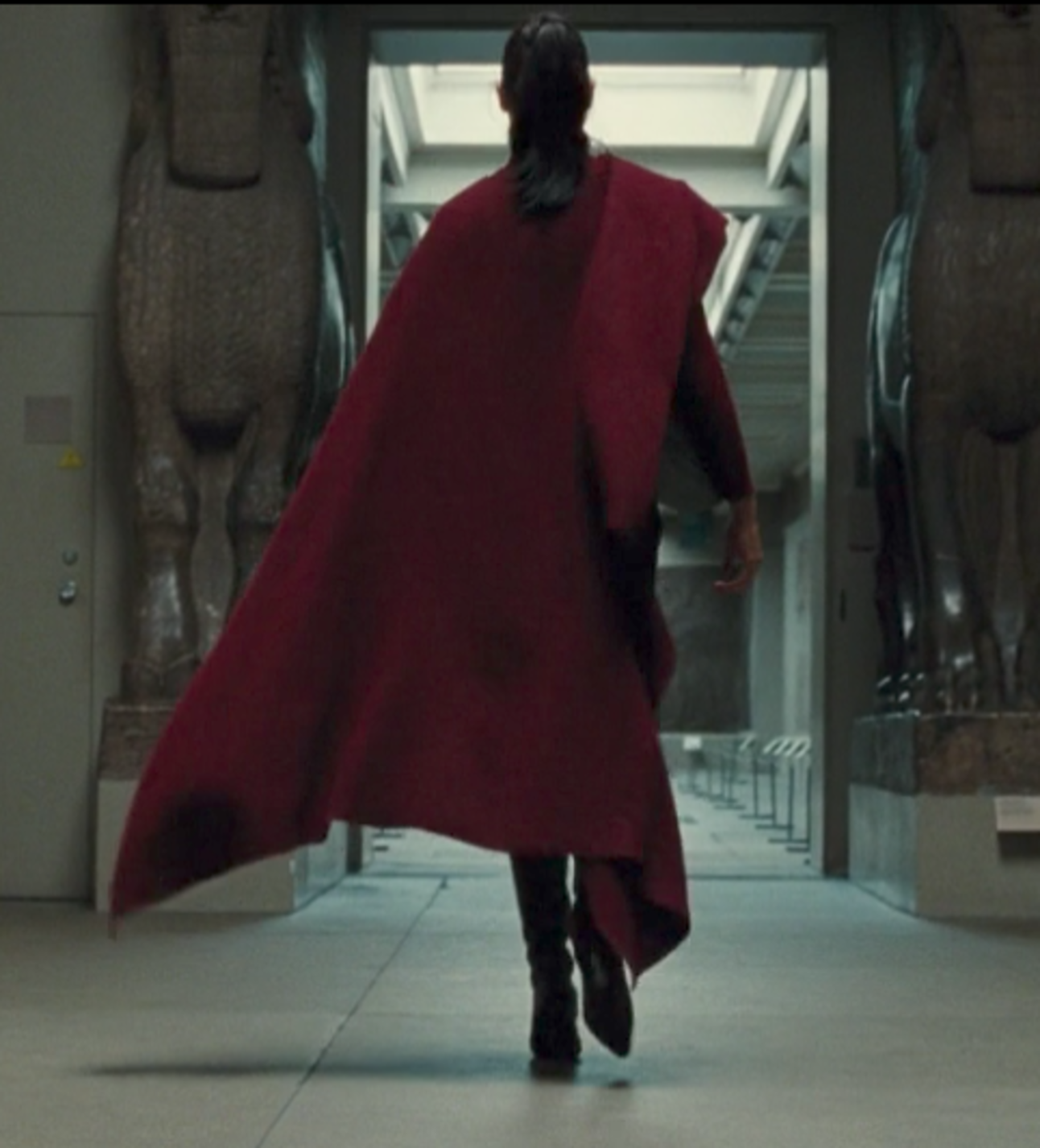 Syfy The 25 Best Capes Of The Past 25 Years
