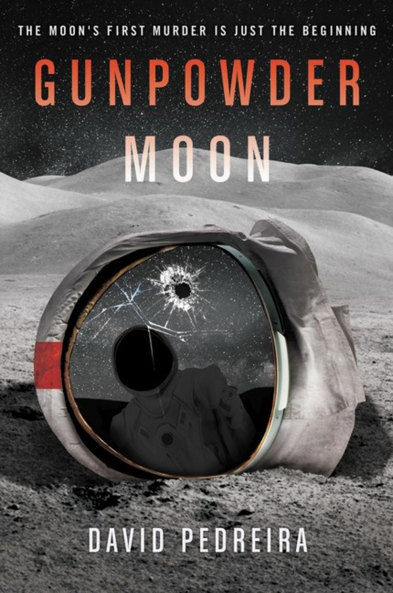 gunpowder moon