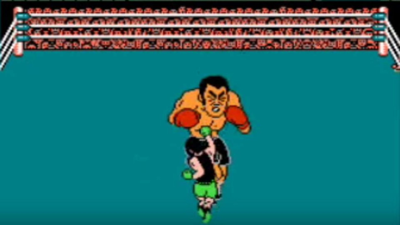 Punch Out - Main
