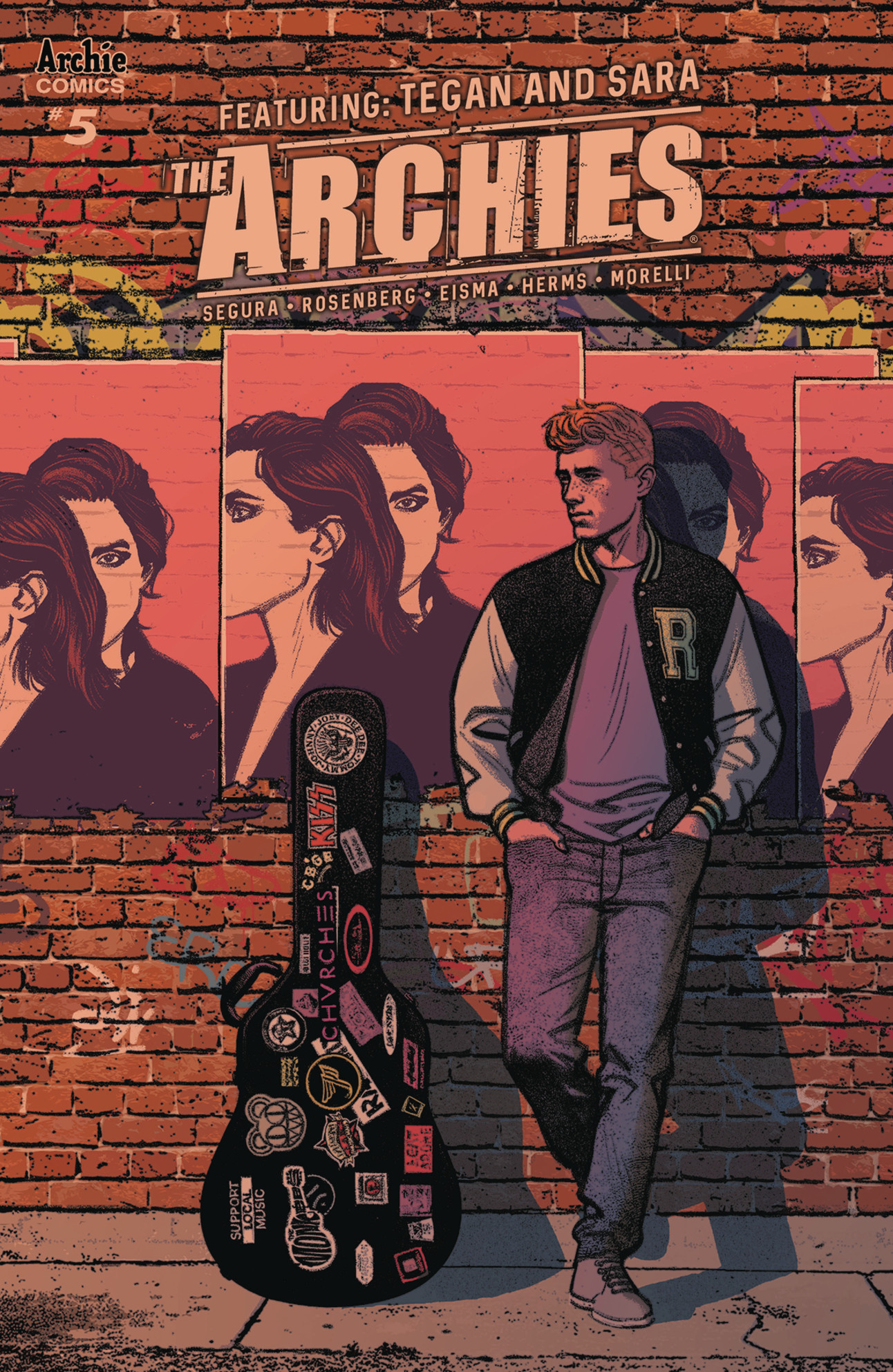 archie archies 5 cover.jpg