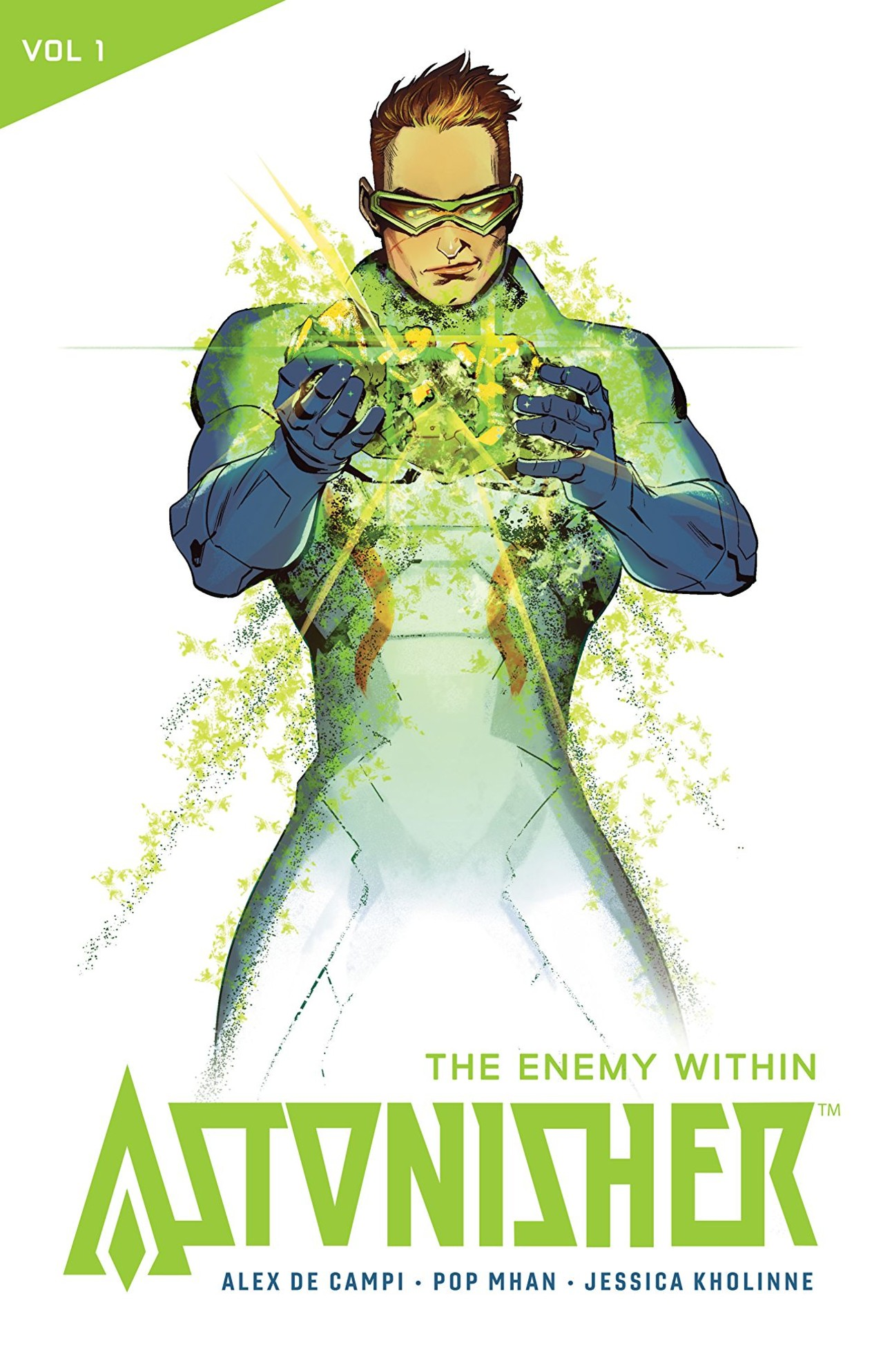 astonisher the enemy within