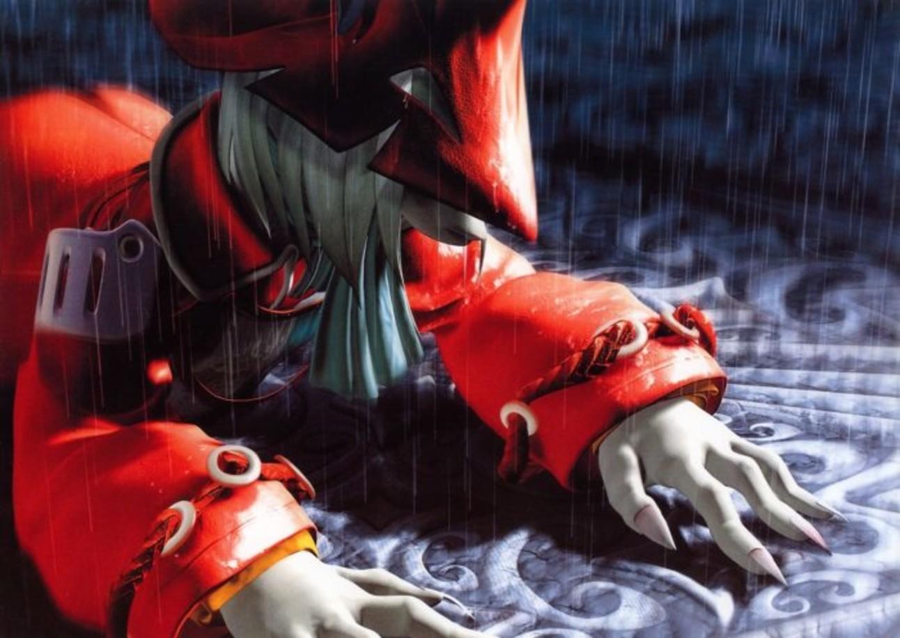 Final Fantasy IX - Freya