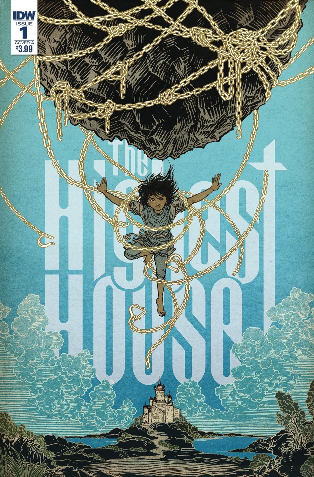 highest house 1