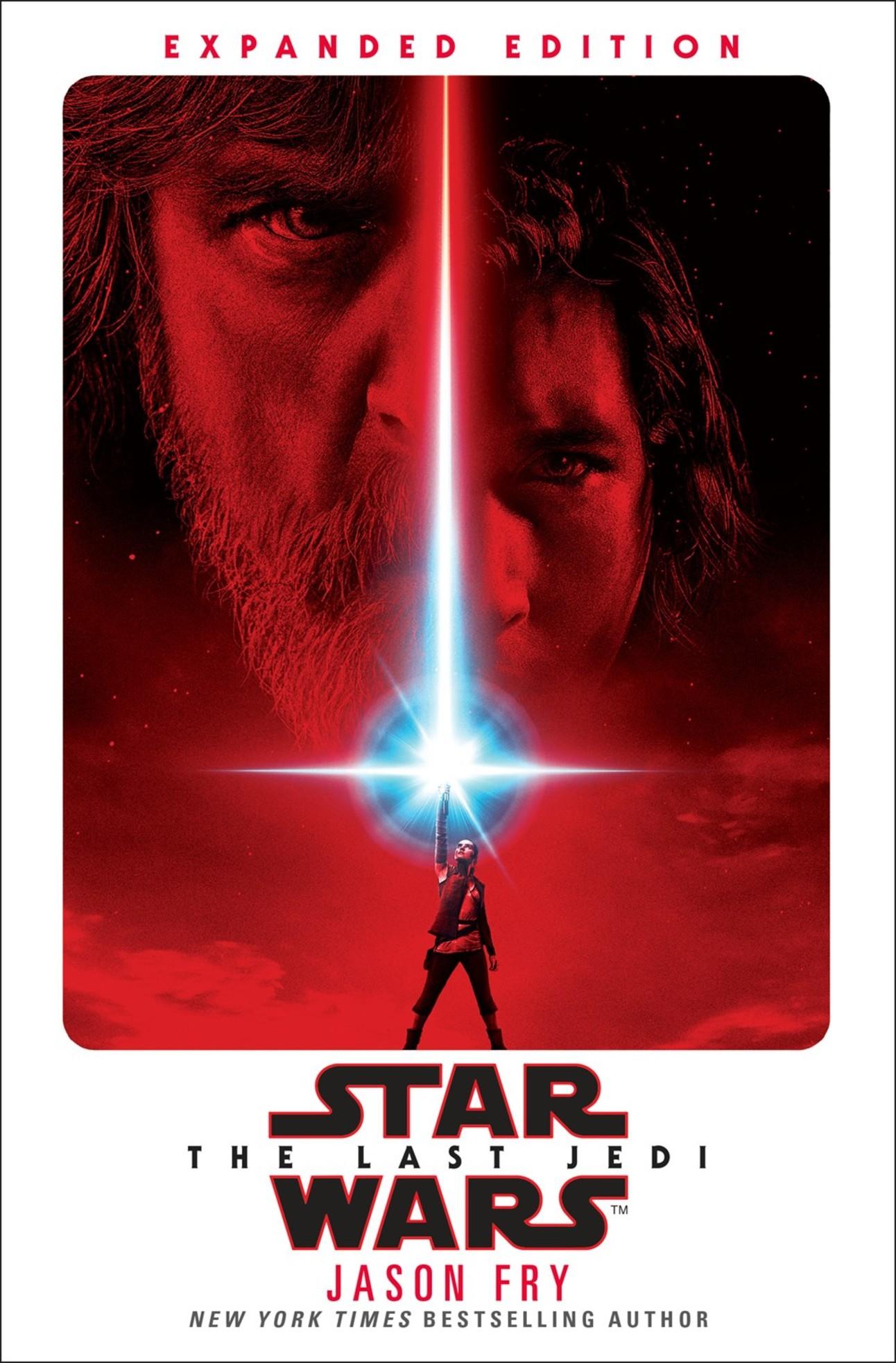 the force awakens jason fry