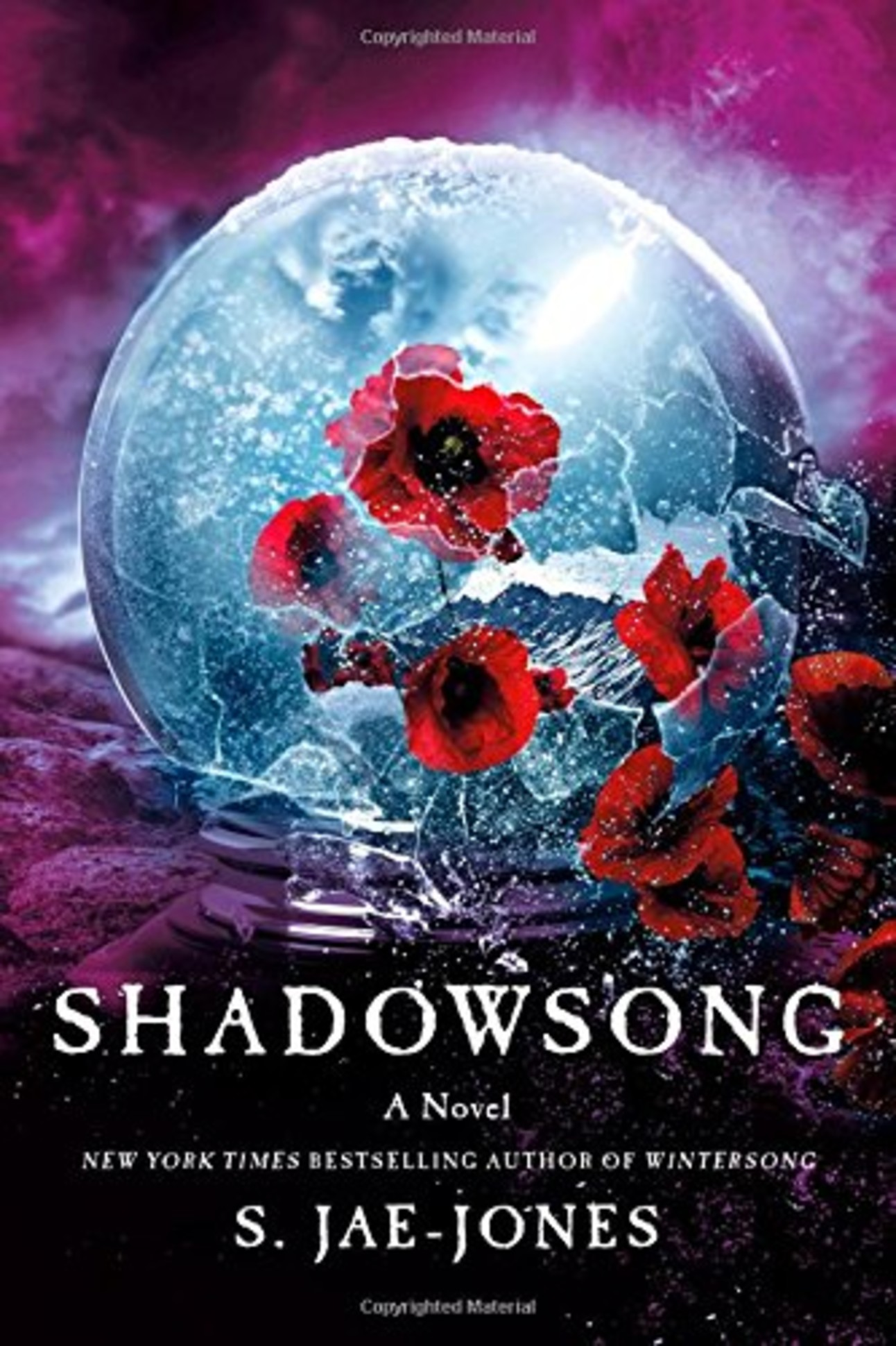 shadowsong cover
