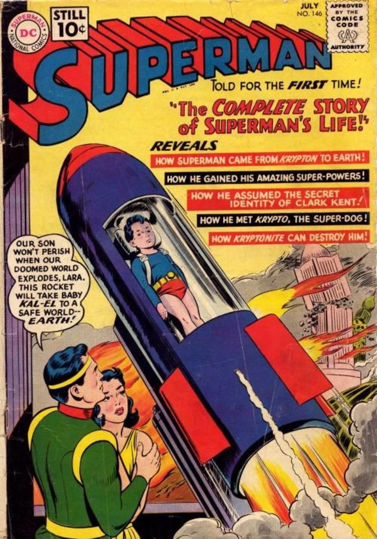Superman 146