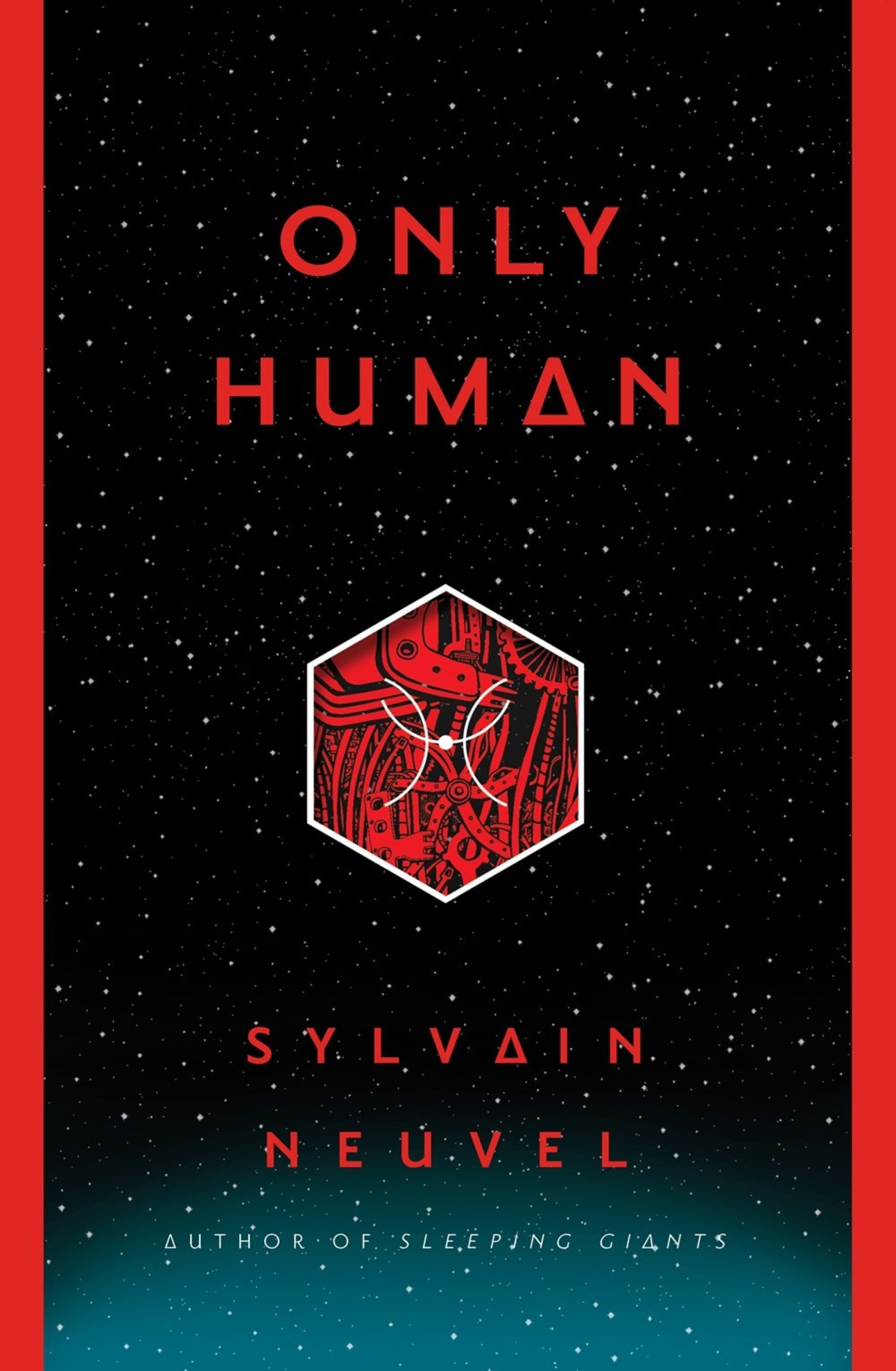 only human sylvain neuvel