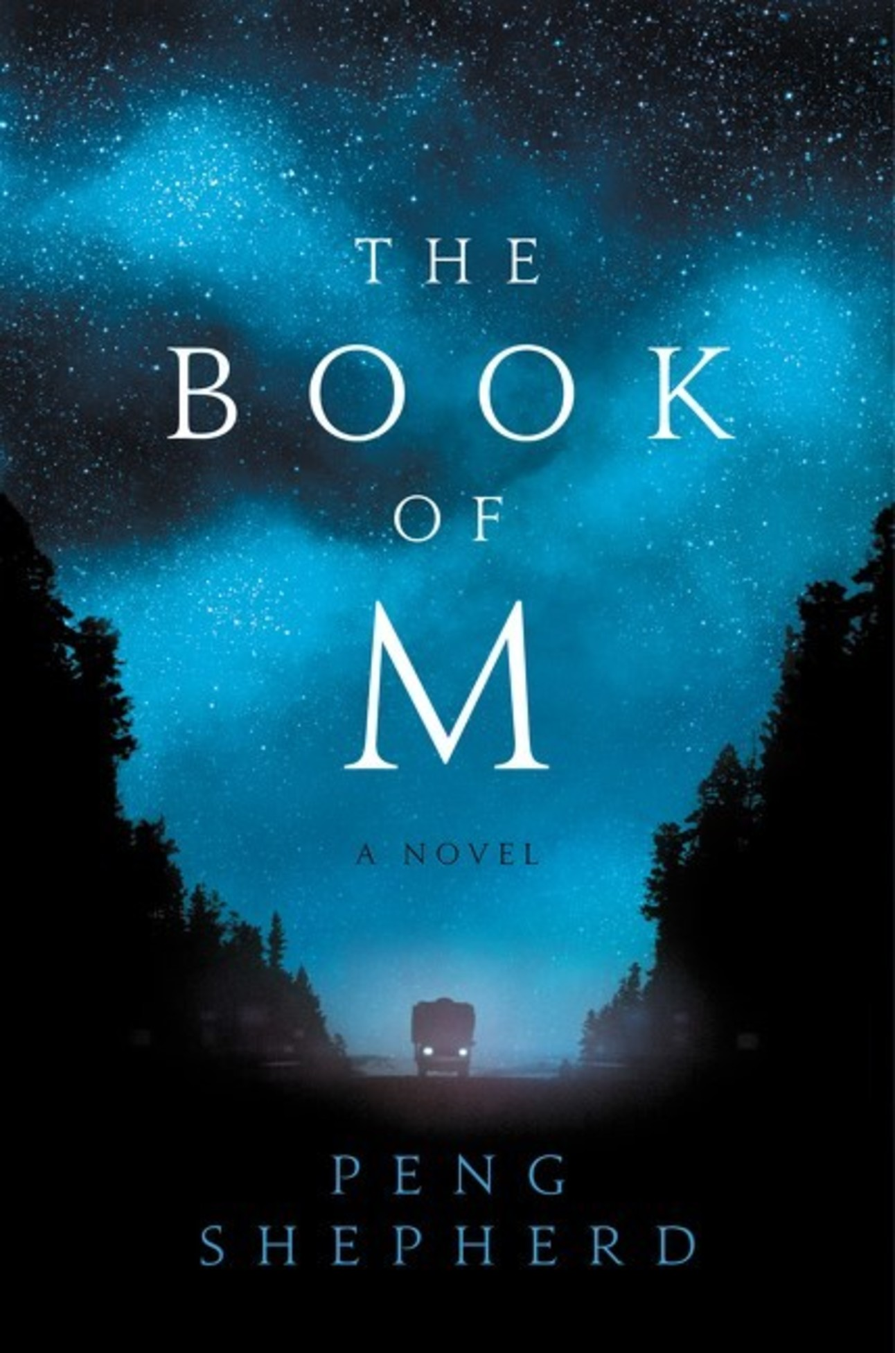 book of m peng shepherd