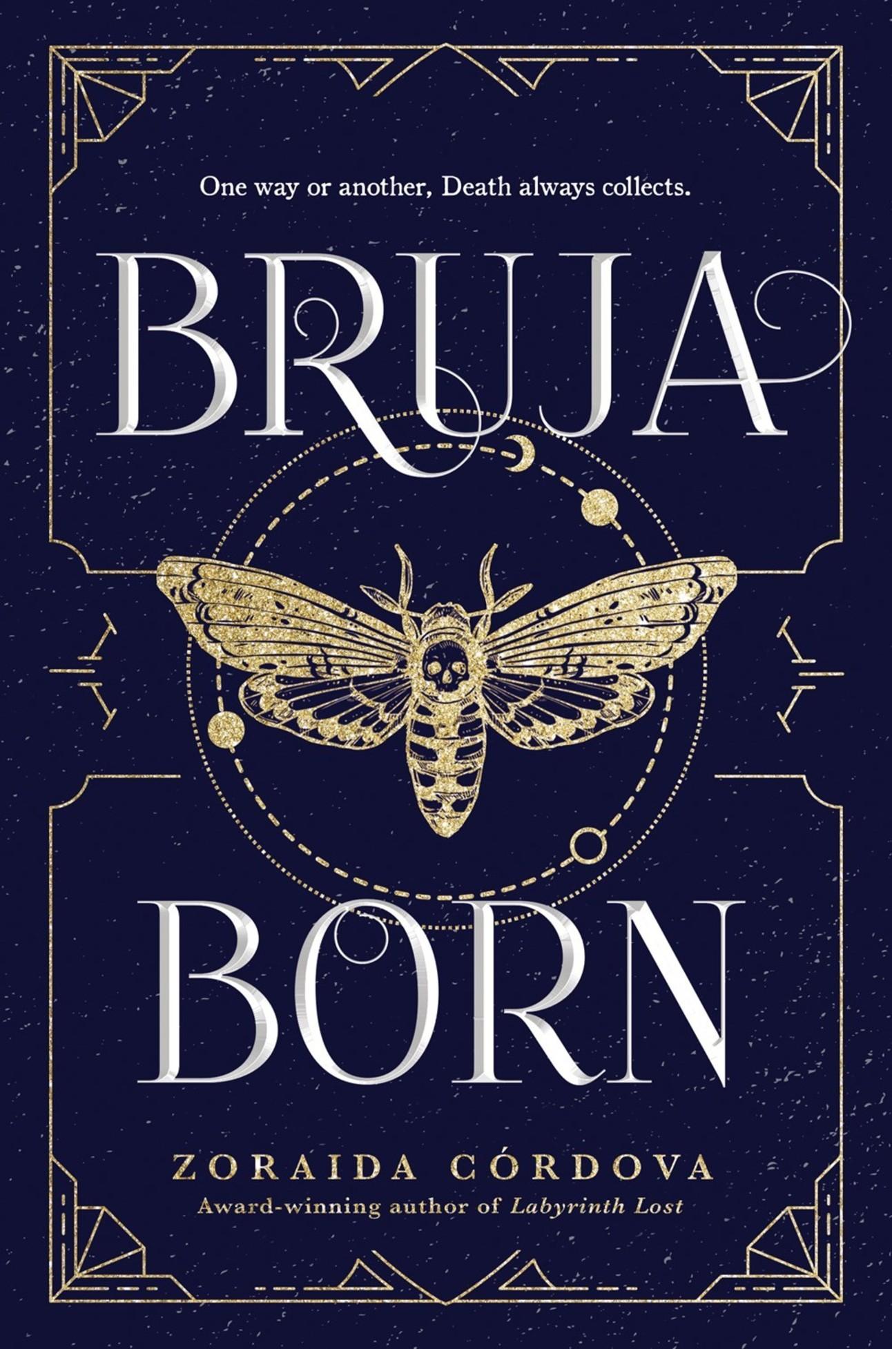 bruja born zoraida cordova
