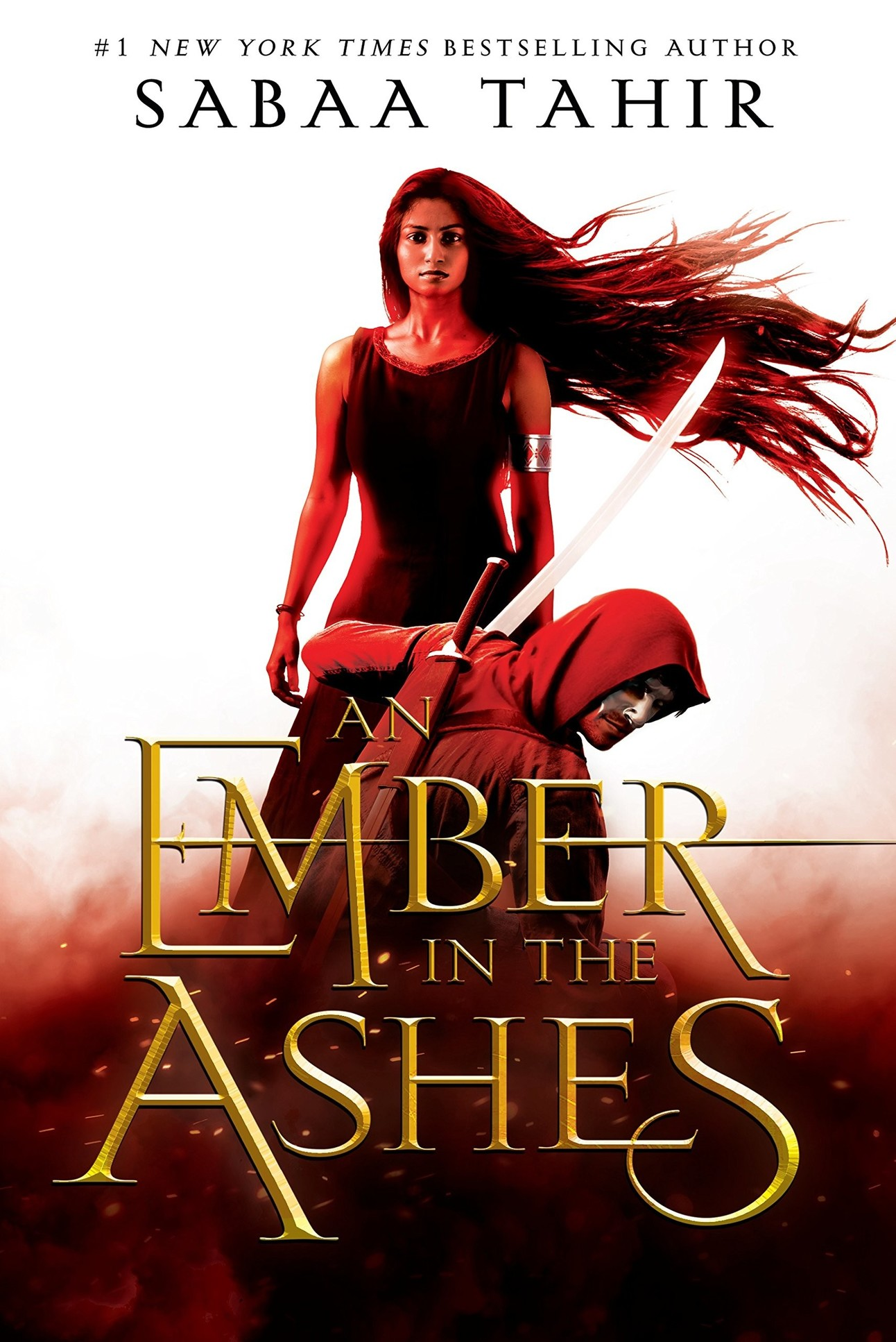 an ember in the ashes sabaa tahir