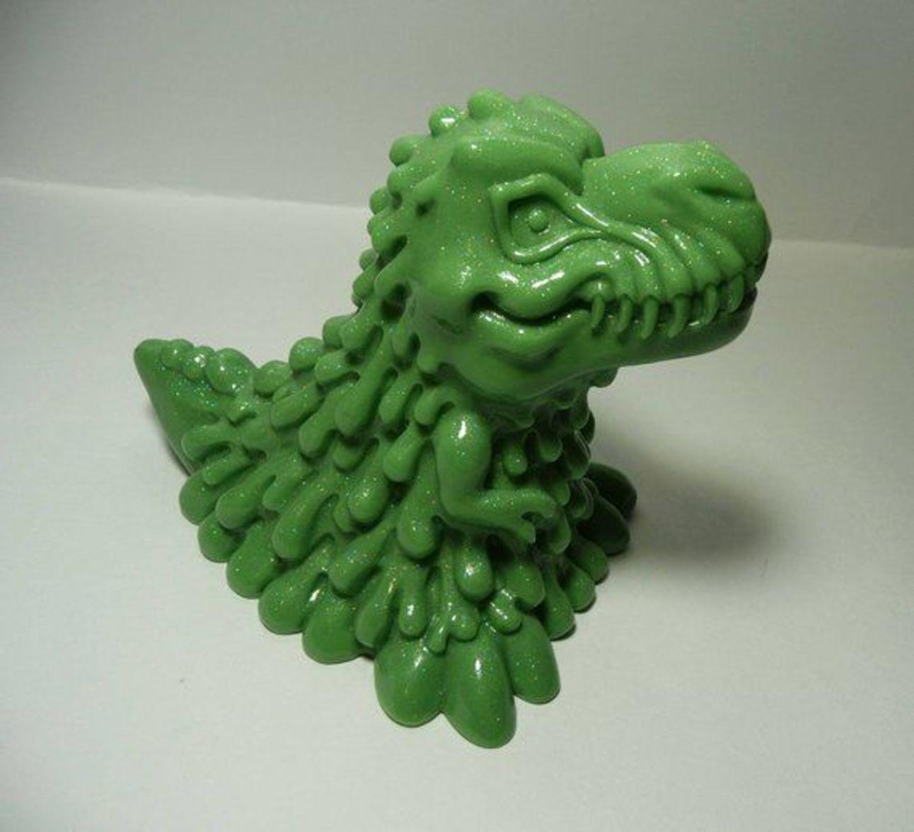 Jurassic Park Ecto-Rex
