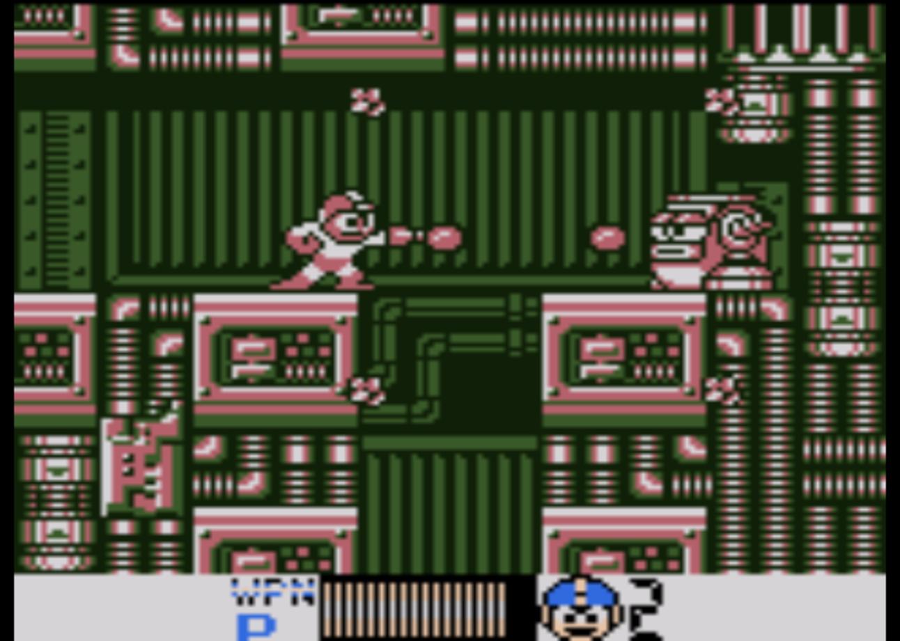 Mega Man - Mega Man V